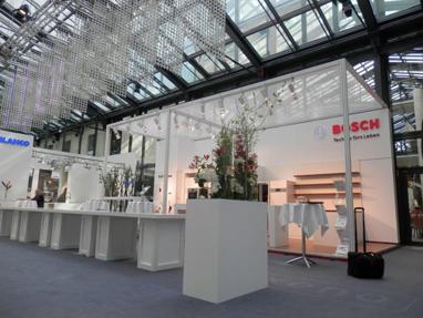 conventioncenter estrel in berlin. Black Bedroom Furniture Sets. Home Design Ideas