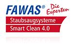 FAWAS - Ihr Experte für Zentralstaubsauger,  Zentralstaubsaugeranlagen, zentrale Staubsauganlage